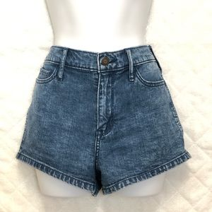 New Denim shorts